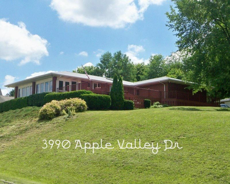 3990 Apple Valley Drive, Howard, OH 43028
