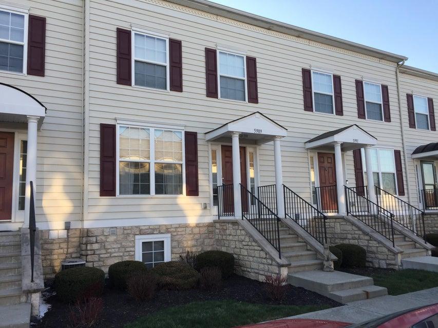5989 Ferdinand Drive, New Albany, OH 43054