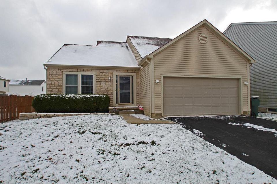 5472 Sweet Gale Court, Canal Winchester, OH 43110