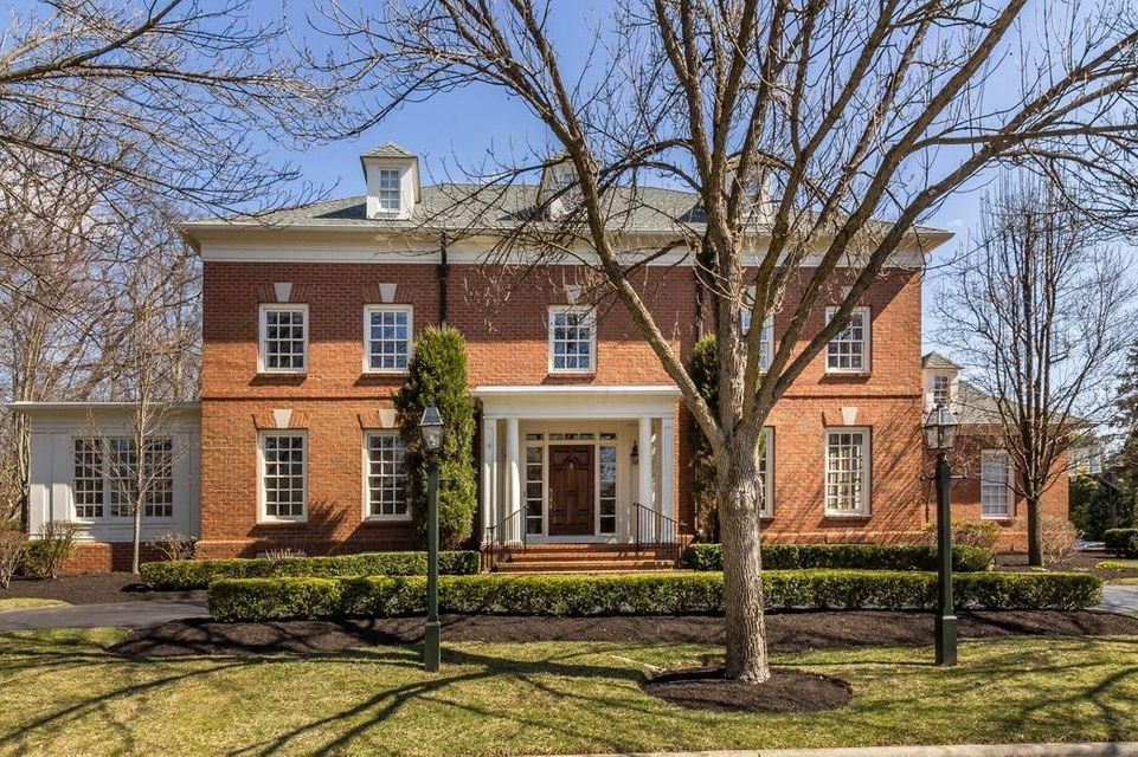 4596 Beecher Court, New Albany, OH 43054