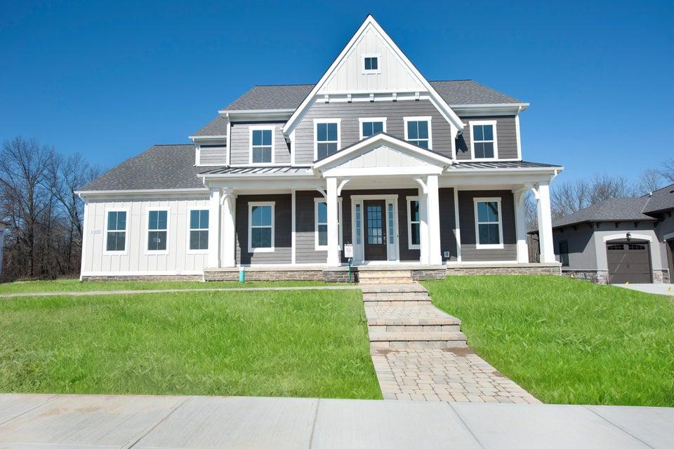11335 Cedar Crest Drive, Plain City, OH 43064