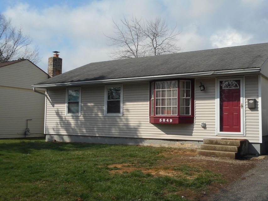 5049 Kenesaw Place, Columbus, OH 43207