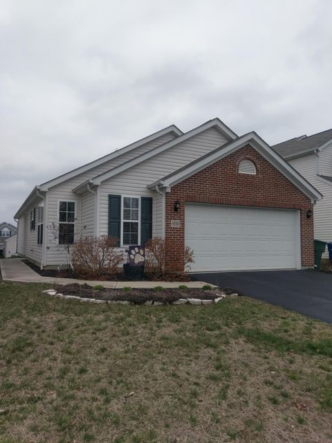 6880 Riding Trail Drive, Canal Winchester, OH 43110