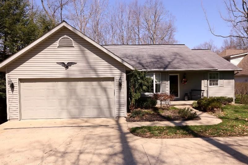 697 Highland Hills Drive, Howard, OH 43028