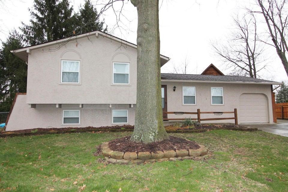 1265 Fletcher Court, Reynoldsburg, OH 43068