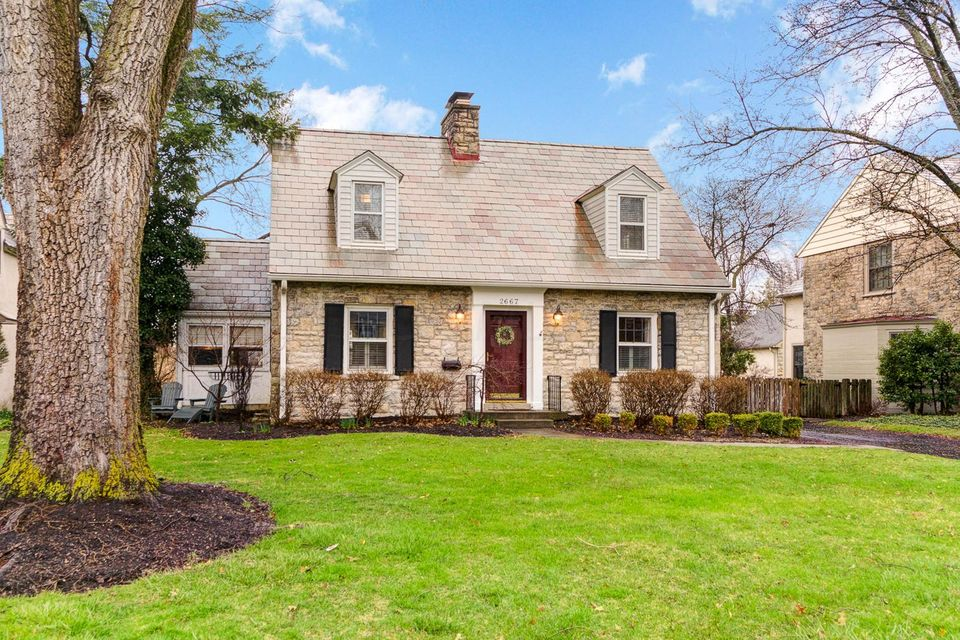 2667 Coventry Road, Columbus, OH 43221