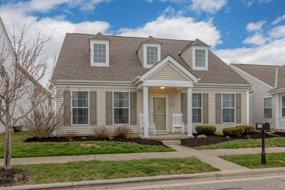 7174 Normanton Drive, New Albany, OH 43054