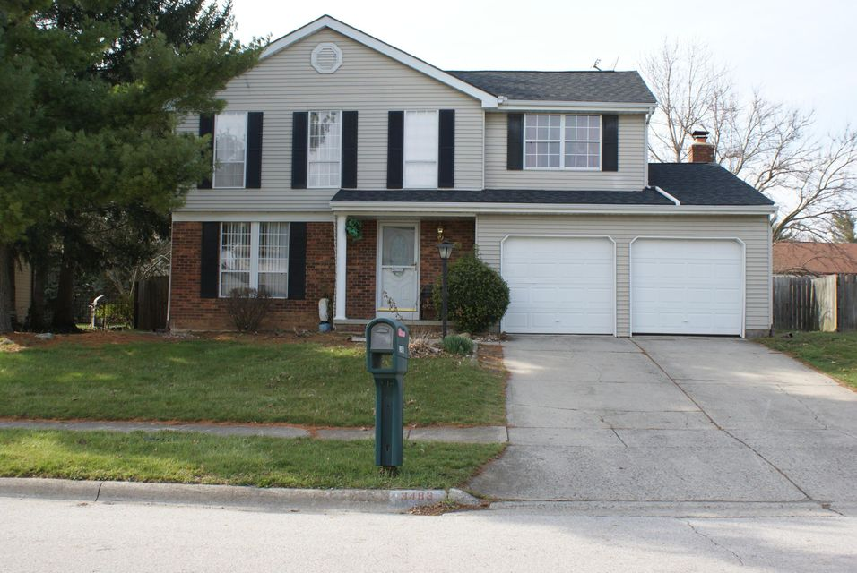 3483 Countryview Drive, Canal Winchester, OH 43110
