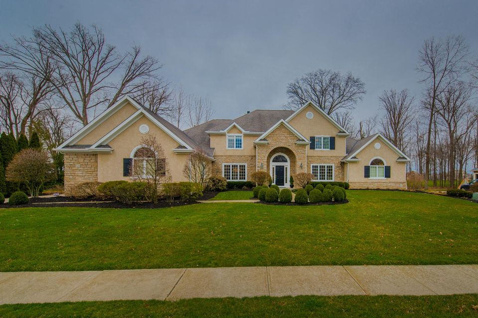 5244 Medallion Drive E, Westerville, OH 43082
