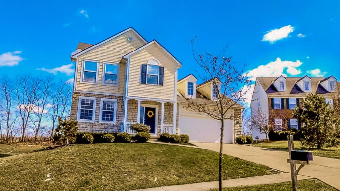 7592 Embers Lane, Canal Winchester, OH 43110