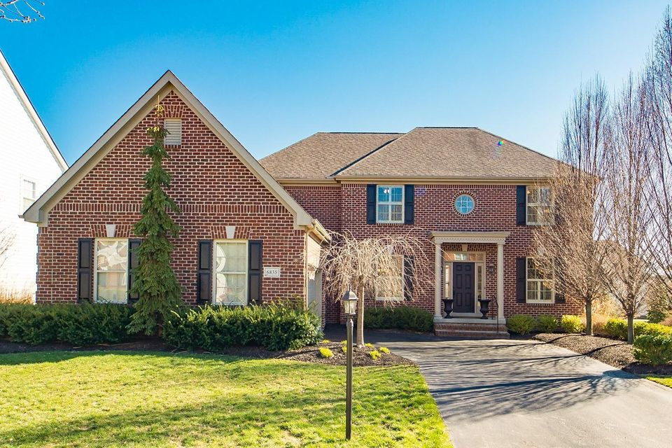 6835 Margarum Bend, New Albany, OH 43054