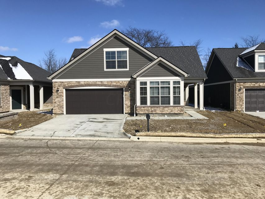 2648 Gardenview Loop, Grove City, OH 43123
