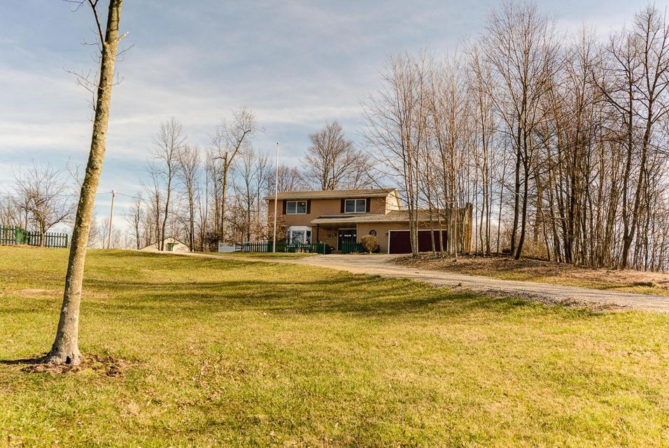 5650 Stone Quarry Road, Johnstown, OH 43031
