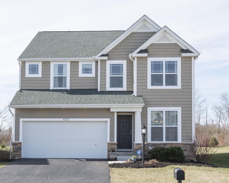 6723 John Drive, Canal Winchester, OH 43110