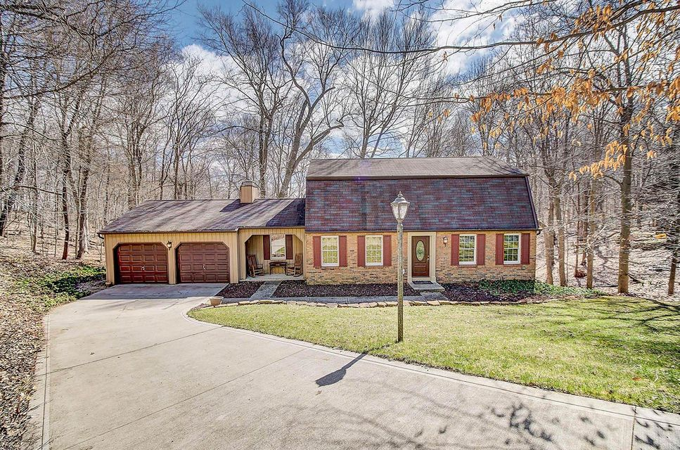 1626 Forest Circle, Newark, OH 43055