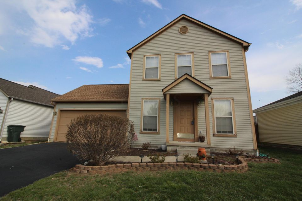 6354 Chelsea Glen Drive, Canal Winchester, OH 43110
