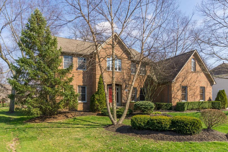 1282 Pond Hollow Lane, New Albany, OH 43054