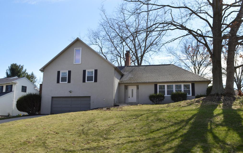 995 Blind Brook Drive, Columbus, OH 43235
