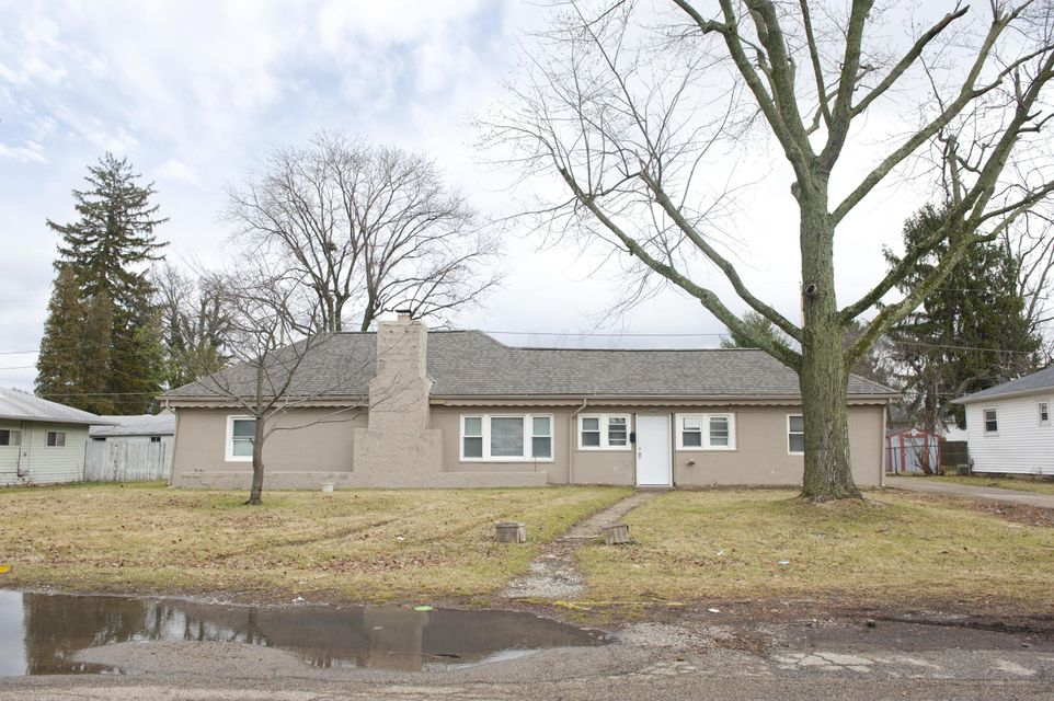 960 Elaine Road, Columbus, OH 43227