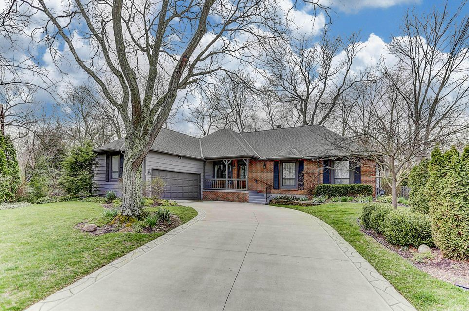 6965 Bucktrout Place, Columbus, OH 43235