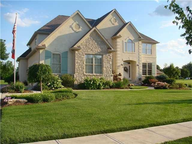 8423 Meadowmoore Place, Pickerington, OH 43147