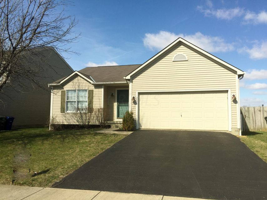 7354 Oliver Winchester Drive, Canal Winchester, OH 43110