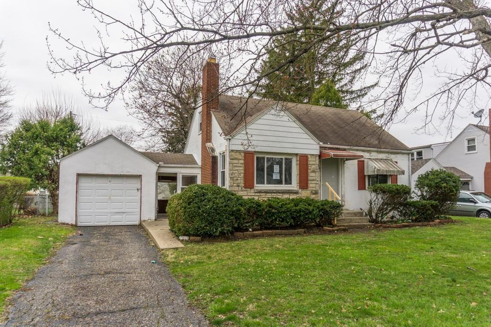 991 Rose Place, Columbus, OH 43227