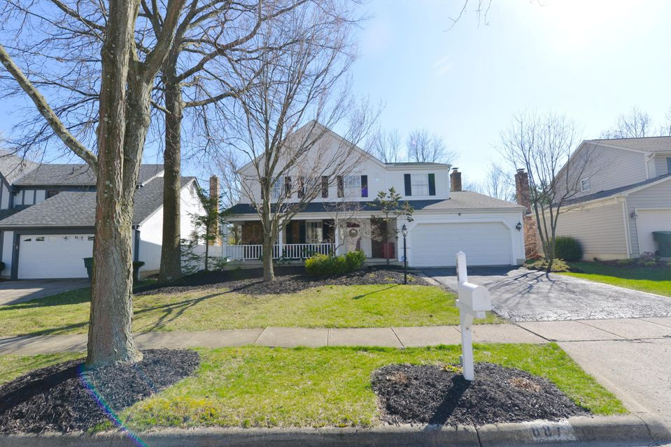 687 Suntree Drive, Westerville, OH 43081