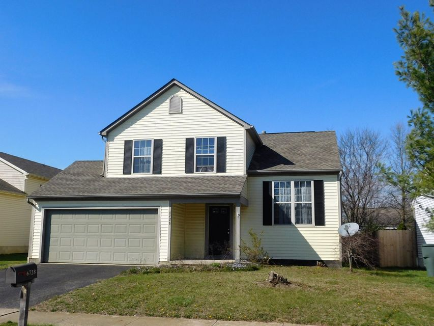 6728 Jennyann Way, Canal Winchester, OH 43110