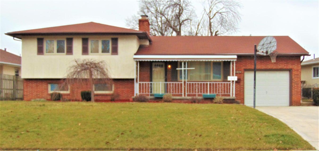 4374 Amalia Place, Columbus, OH 43227