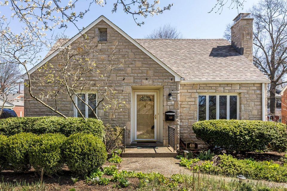 416 Stanbery Avenue, Columbus, OH 43209