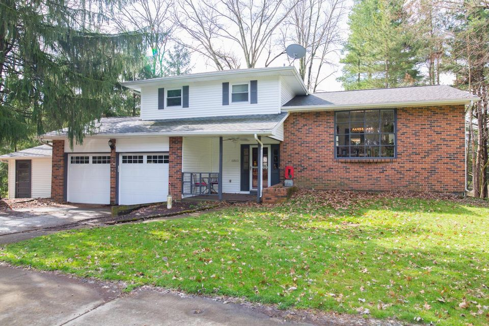 6863 Central College Road, New Albany, OH 43054