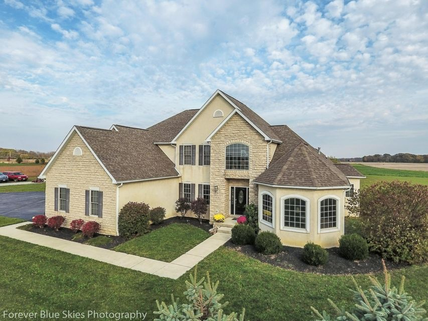 6816 Hoover Road, Orient, OH 43146