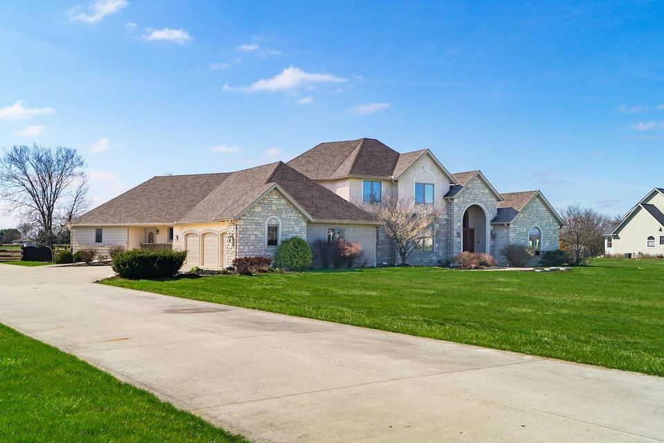 Photo of 5309 Infinity Court, Grove City, OH 43123