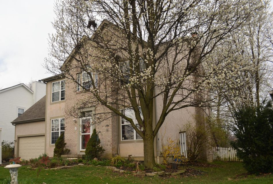 8127 Barlow Road, Westerville, OH 43081
