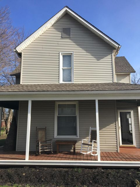 169 E Columbus Street, Thornville, OH 43076