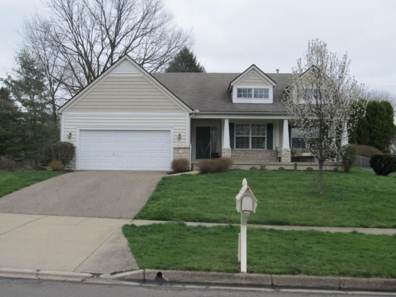 1944 Independence Boulevard, Lancaster, OH 43130