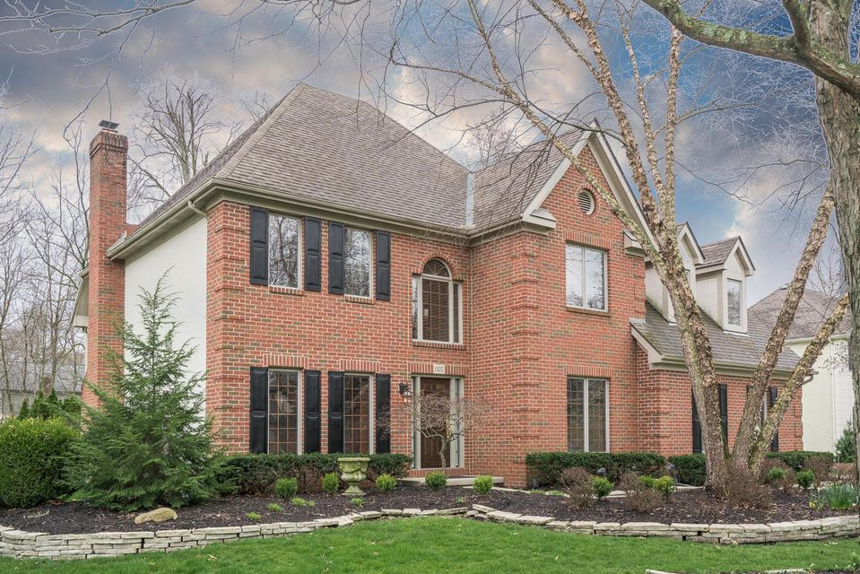 1327 Windtree Court, New Albany, OH 43054