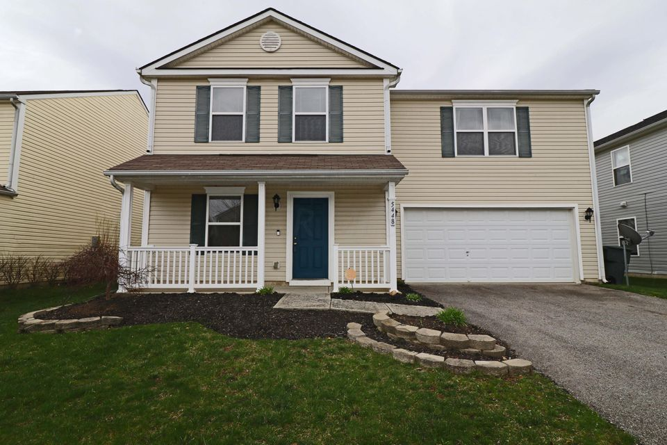5448 Englecrest Drive, Canal Winchester, OH 43110