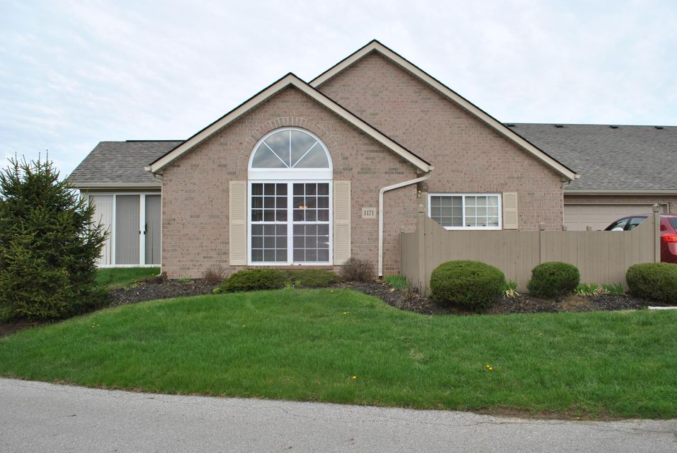 1171 Sanderling Drive, Reynoldsburg, OH 43068