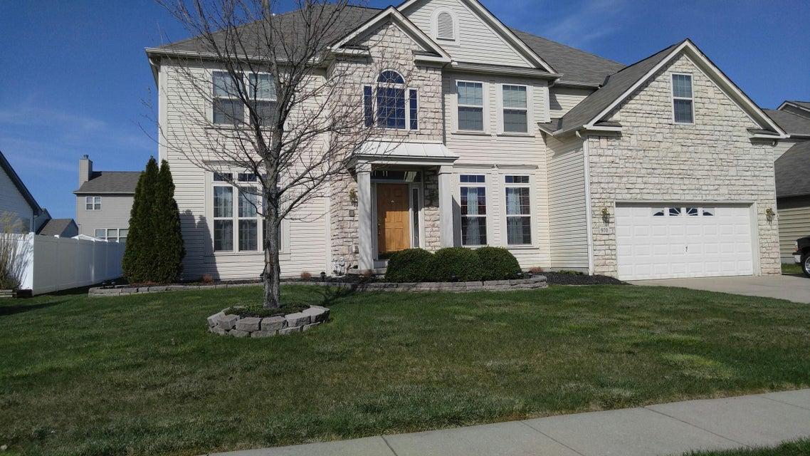 970 Mueller Drive, Reynoldsburg, OH 43068