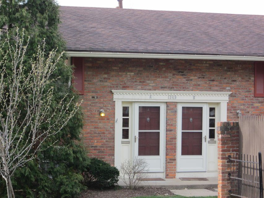 1349 Bluff Avenue, Grandview Heights, OH 43212