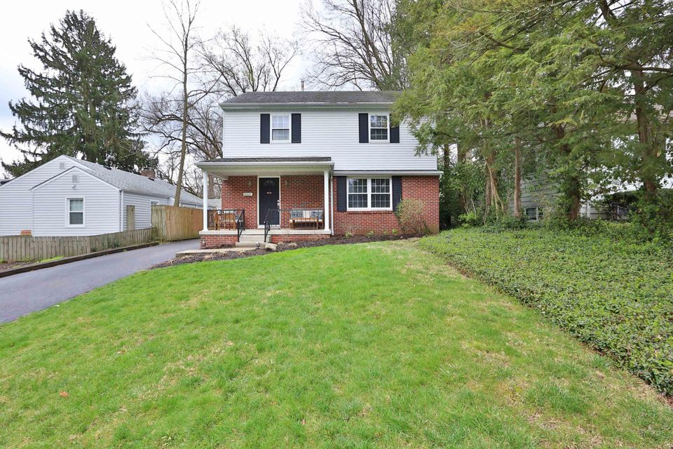 127 Orchard Drive, Worthington, OH 43085