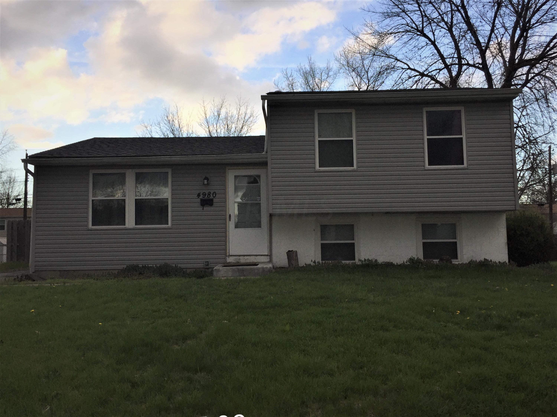 4980 Ewald Drive, Columbus, OH 43232