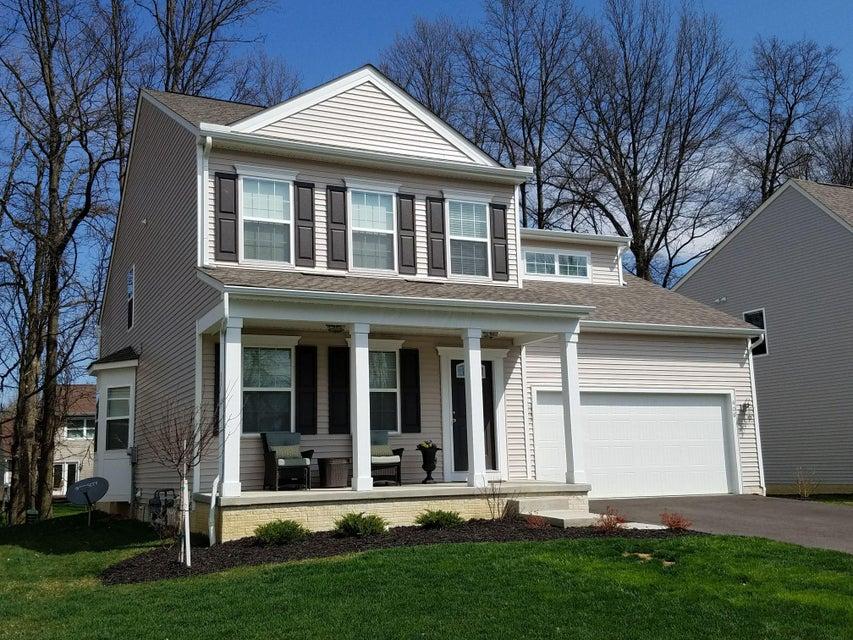 408 Evelyn Lane, Gahanna, OH 43230
