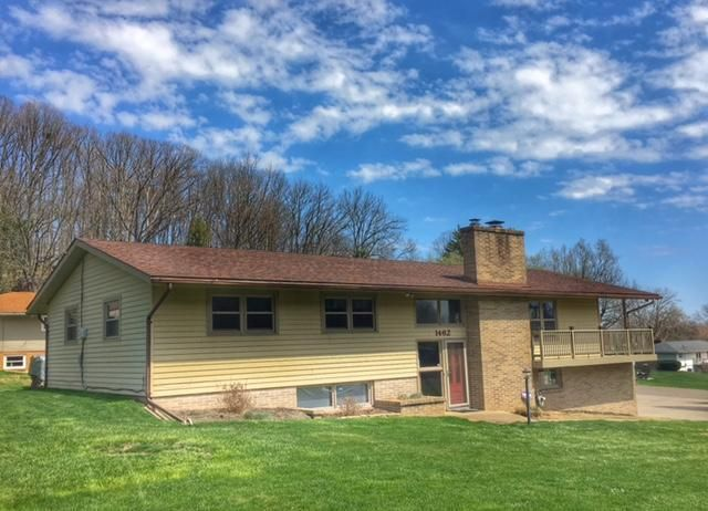 1462 Pleasant Valley Drive, Newark, OH 43055