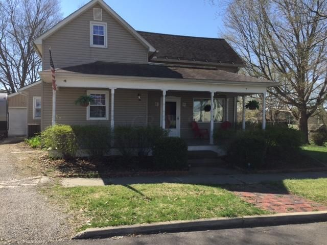 7631 Main Street, Rushville, OH 43150