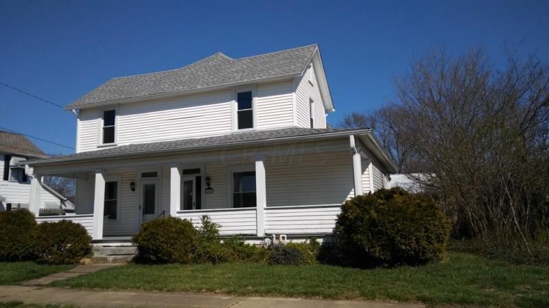 106 First Street, Pleasantville, OH 43148