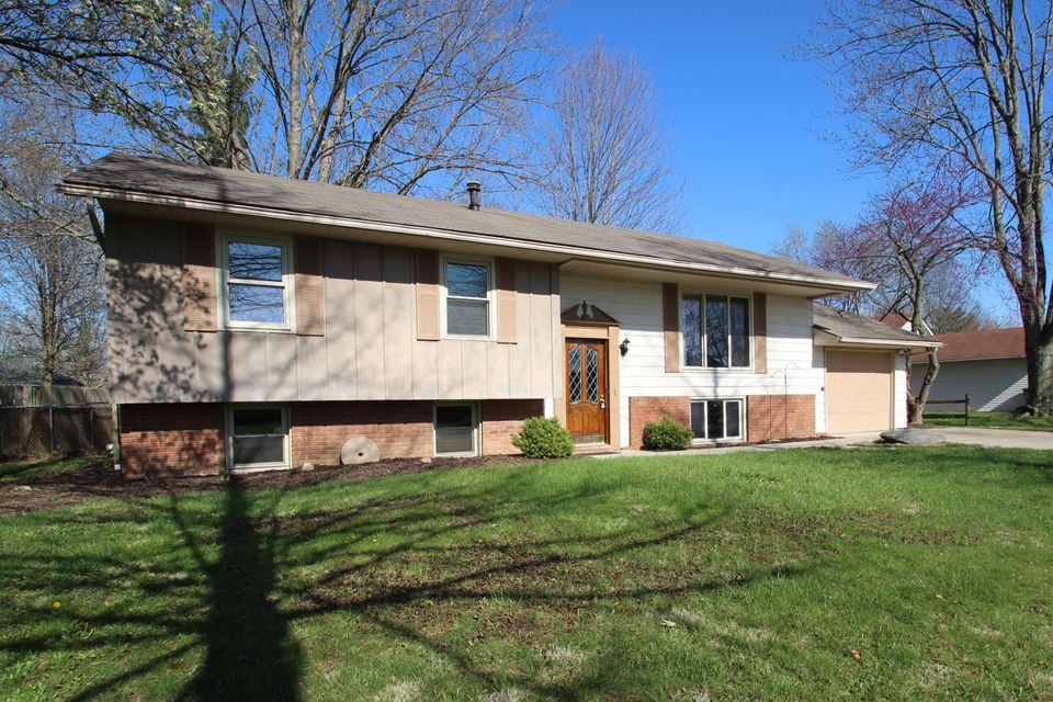 416 Sarwil Drive S, Canal Winchester, OH 43110