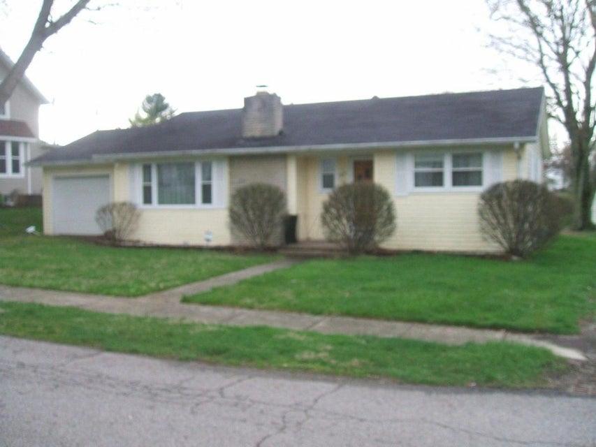 106 High Street, Pleasantville, OH 43148